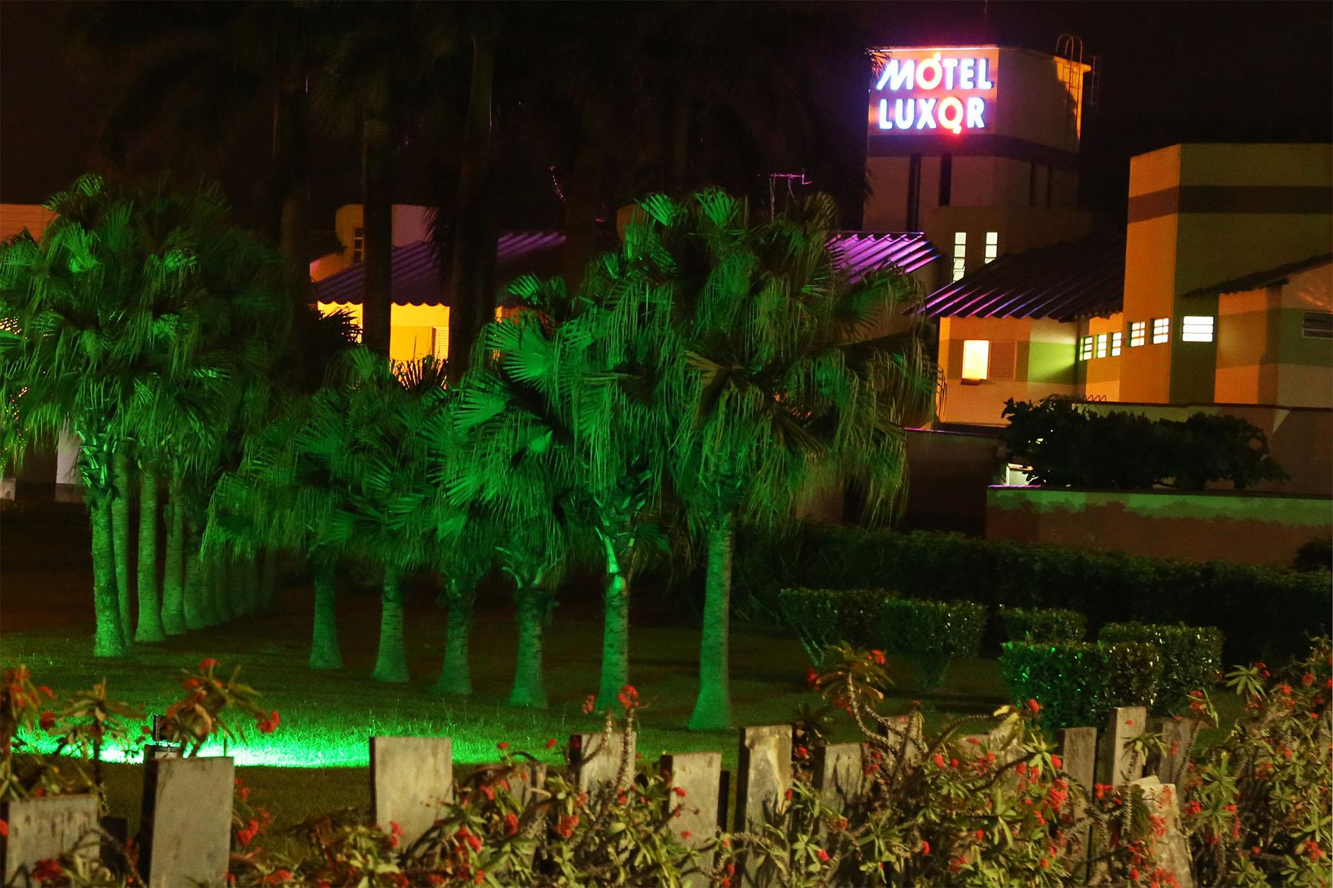 Motel Luxor